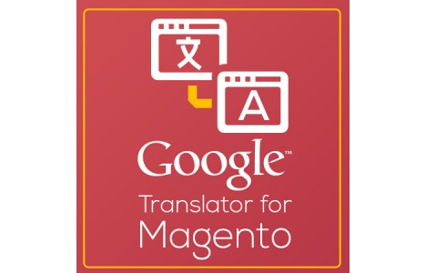 Google Translator For Magento Magento Extension by