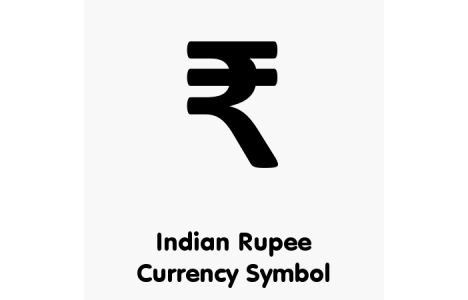 Indian Rupee Currency Symbol Everywhere Magento Extension By Carles