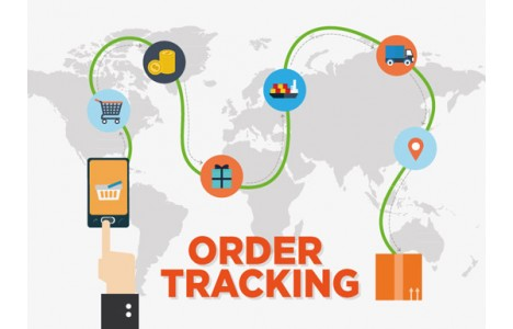 how to track order with booktopia