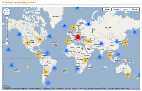 Online world map magento extension by cheng wei magecloud gumiabroncs