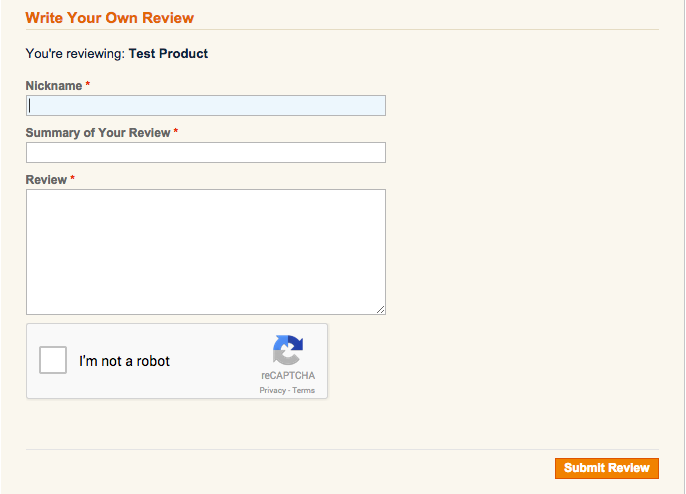 reCAPTCHA Magento Extension by StudioForty9   MageCloud net